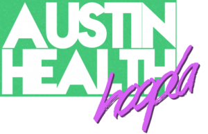 Austin Health Hoopla