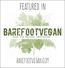 Barefoot Vegan