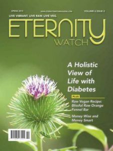 Eternity Watch Magazine #2