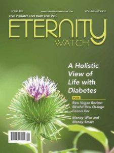 Eternity Watch Magazine #2