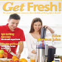 Get Fresh Autumn 2013 Magazine
