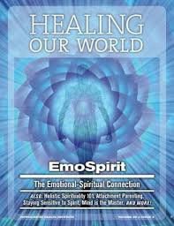 Healing Our World EmoSpirit Magazine