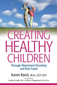 Creating Healthy Children