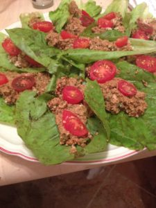 raw-food-coaching-class-romaine-burritos-92015