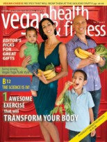Vegan Health & Fitness Magazine NovDec230x300-154x203