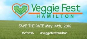 Veggie Fest Hamilton 2016