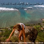 WFF Hawaii First You Must Live It