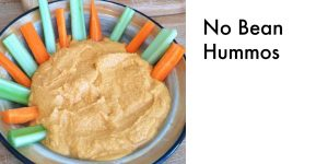 No Bean Hummos