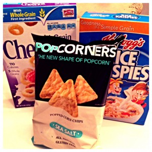 10 worst foods- Processed foods