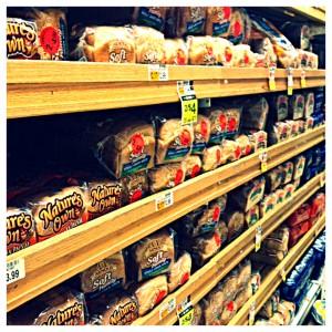 10 worst foods - glutinous grains