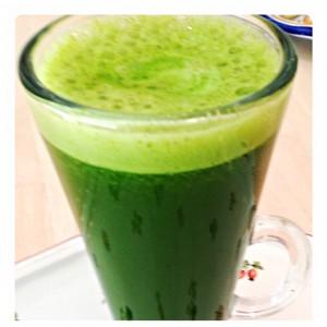 green juice #5