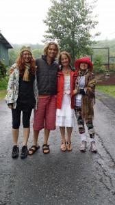 WFF 2014 Karen, Evan & Friends