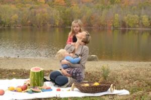 margrieta. attachment parenting