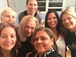 Raw Food Group Coaching Program Fall 2014 #3