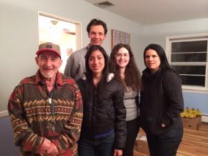 Raw Food Group Coaching Program Winter 2014 #3