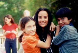 Karen Mommy and Kids Feb 2009 007