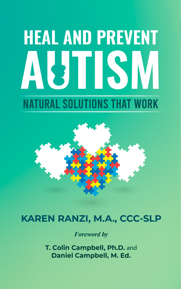 Heal And Prevent Autism